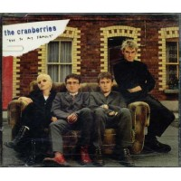 The Cranberries - Ode To My Family Cd