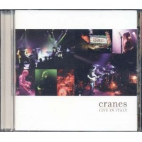 Cranes - Live In Italy Cd