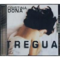 Cristina Dona' - Tregua Cd