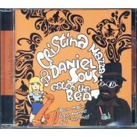 Cristina Mazza & Daniel Sous - Catch The Beat Cd