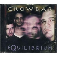 Crowbar - Equilibrium Cd