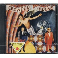 Crowded House - S/T Cd