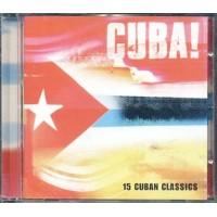 Cuba! - David Calzado/Luis Frank Cd