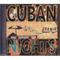 Cuban Nights - Narada Cd