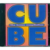 Cube House Compilation - Datura/2 In A Room/Ruffneck/Double Dee Cd