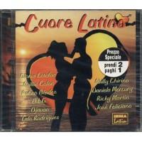 Cuore Latino - Gloria Estefan/Ruben Baldes/Jose Feliciano/Ricky Martin