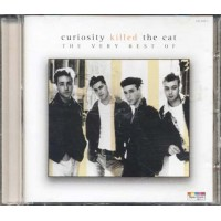Curiosity Killed The Cat - The Very Best Of Cd