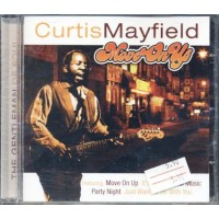 Curtis Mayfield - Move On Up Cd