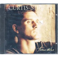 Curtis Stigers - Time Was Cd