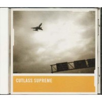 Cutlass - Supreme Cd