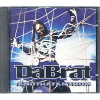 Da Brat - Anuthatantrum Cd