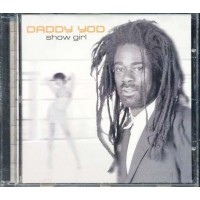 Daddy Yod - Show Girl Cd