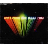 Daft Punk - One More Time Cd