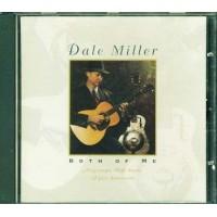 Dale Miller - Both Of Me (Fingerstyle/Slde Jazz) Cd