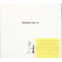 Damien Rice - 9 Digipack Cd