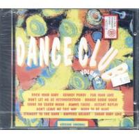 Dance Club - Patrick Hernandez/Santa Esmeralda Cd