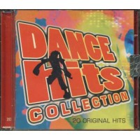 Dance Hits Collection Flashback - Spagna/Labelle/Baccara/Trammps Cd