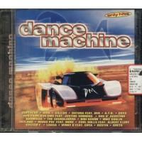 Dance Machine - Depeche Mode/Planet Funk/Prezioso Cd