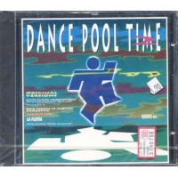 Dance Pool Time 2 - Fargetta/La Flotta/Prezioso Cd