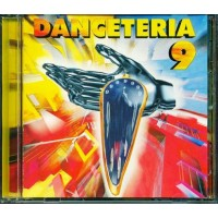 Danceteria Vol. 9 - Taleesa/Moratto/Ambra/20 Fingers Cd