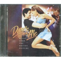 Dance With Me Ost - Sergio Mendes/Jon Secada/Ruben Blades/Gloria Estefan Cd