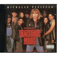 Dangerous Minds Ost - Coolio/Rappin' 4-Tay/Wendy & Lisa Cd
