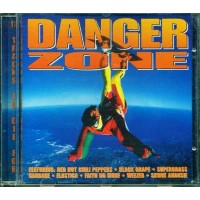Danger Zone - Red Hot Chili Peppers/Faith No More/Skunk Anansie Cd