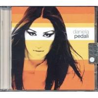 Daniela Pedali - Omonimo Cd