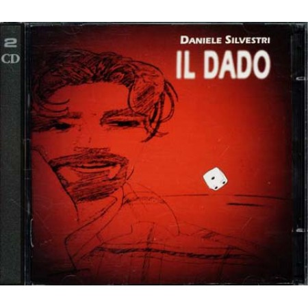 Daniele Sivlestri - Il Dado Cd
