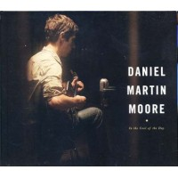 Daniel Martin Moore - In The Cool Of The Day Slim Case Cd