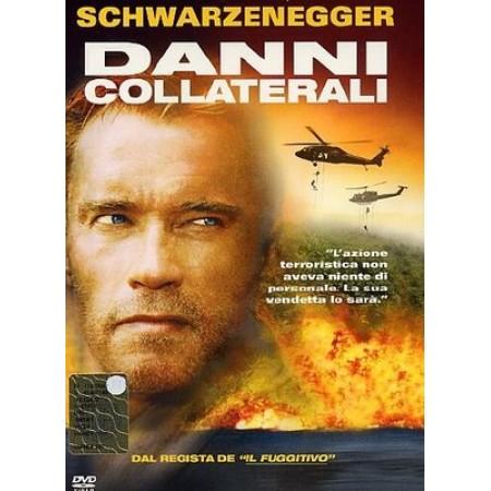 Danni Collaterali - Arnold Schwarzenegger/Francesca Neri Snapper Dvd