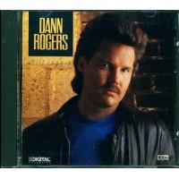Dann Rogers - Still Runnin' Cd