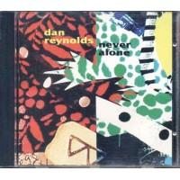 Dan Reynolds - Never Alone Cd