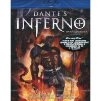 Dante'S Inferno Blu Ray