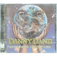 Danny Danzi - Somewhere Lost In Time Cd