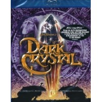 Dark Crystal - Frank Oz Blu Ray