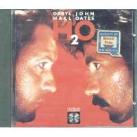 Daryl Hall & John Oates - H2O Rca West Germany Press Cd