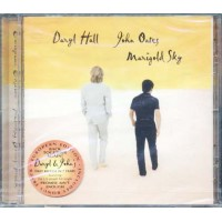 Daryl Hall/John Oates - Marigold Sky Cd