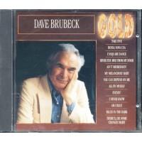 Dave Brubeck - Gold Cd