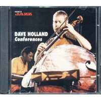 Dave Holland - Conferences Italy Promo Cd