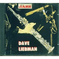 Dave Liebman - Italy Press Cd