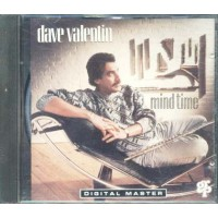 Dave Valentin - Mind Time Cd
