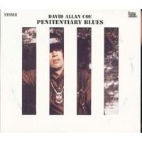 David Allan Coe - Penitentiary Blues Digipack Rare Issue Cd