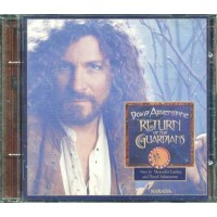 David Arkenstone - Return Of The Guardians Cd