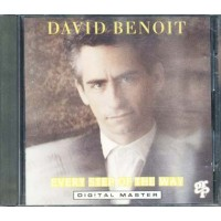 David Benoit - Every Step Of The Way Cd