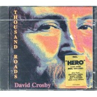 David Crosby - Thousand Roads Cd