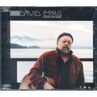 David Essig - A Stone In My Pocket 2x Cd