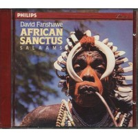 David Fanshawe - African Sanctus Philips Cd