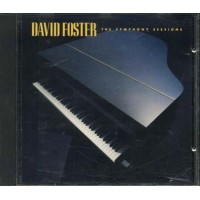 David Foster - The Symphony Sessions Cd