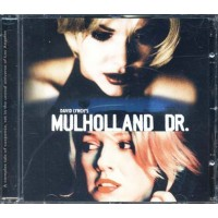 David Lynch'S Mulholland Dr. - Badalamenti/Willie Dixon Cd